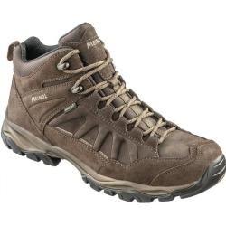 Photo of Sapato multifuncional para homem Meindl Nebraska Mid Gtx, tamanho 42 em marrom, tamanho 42 em marrom Meindl