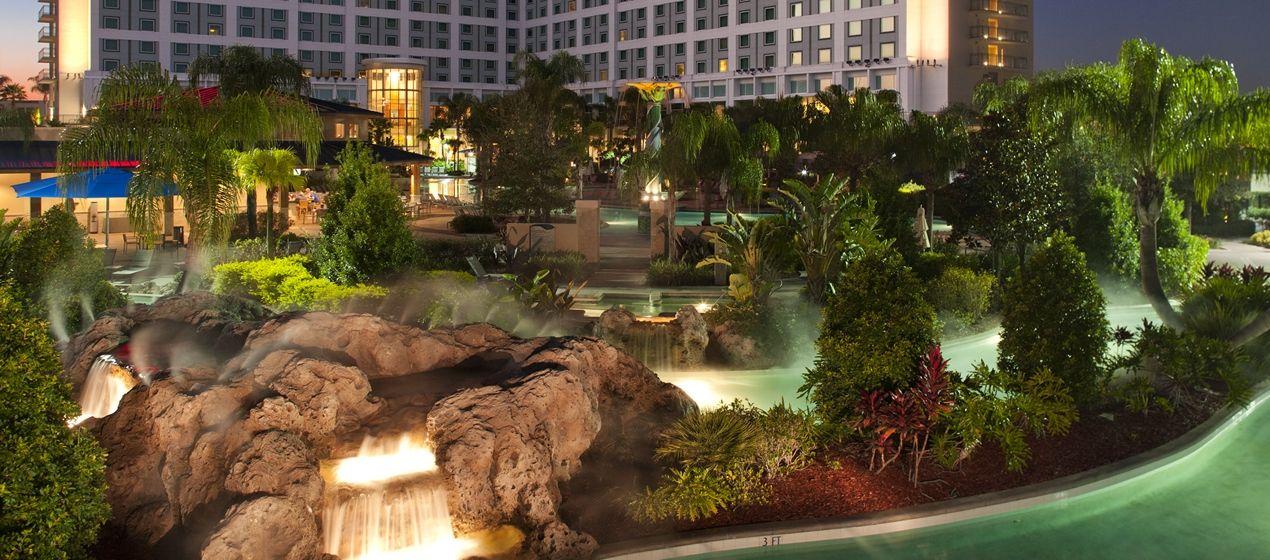 Hilton Orlando