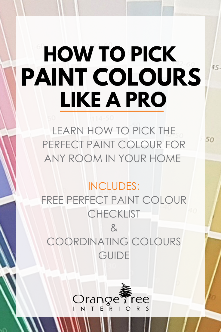 Follow This Easy 5 Step Process To Pick The Perfect Paint Colour For Your Entire Home Paintcolours Bestpaintcolours Bestpaincolors