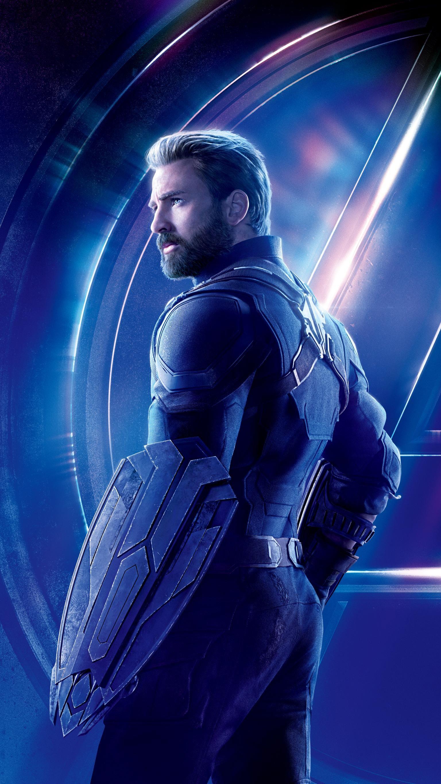 Avengers Infinity War 2018 Phone Wallpaper Moviemania Marvel Avengers Marvel Characters Captain America Poster