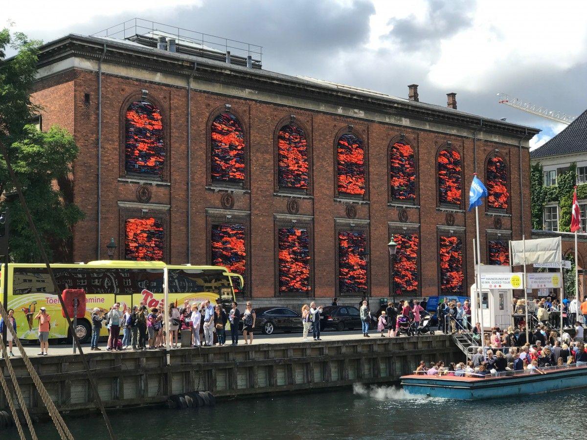 Mit Dem Wohnmobil Durch Kopenhagen Meine Tour Samt Tipps Wohnmobil Kopenhagen Und Kopenhagen Danemark