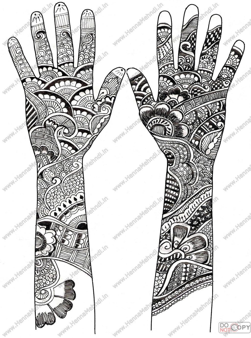 This Category Contains Beautiful Bridal Designs Which A Bride Will