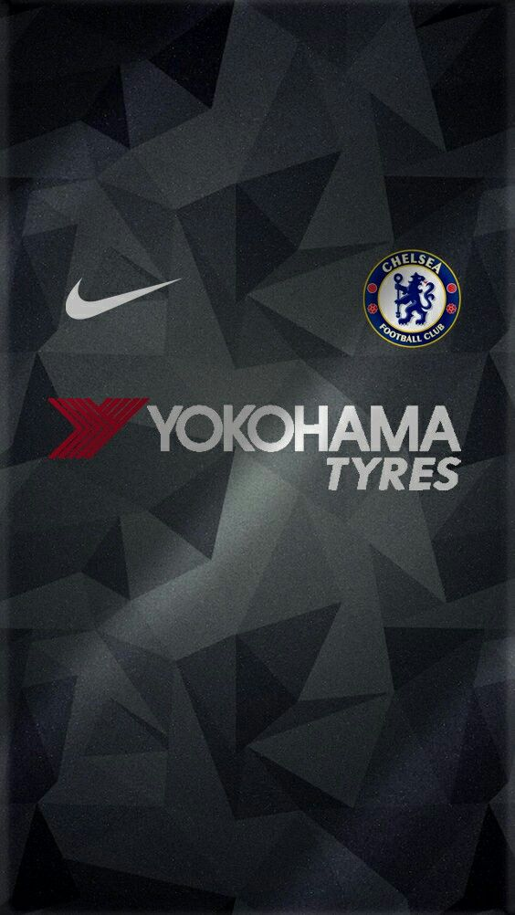Chelsea FC third kit Nike 2017 2018 wallpaper background