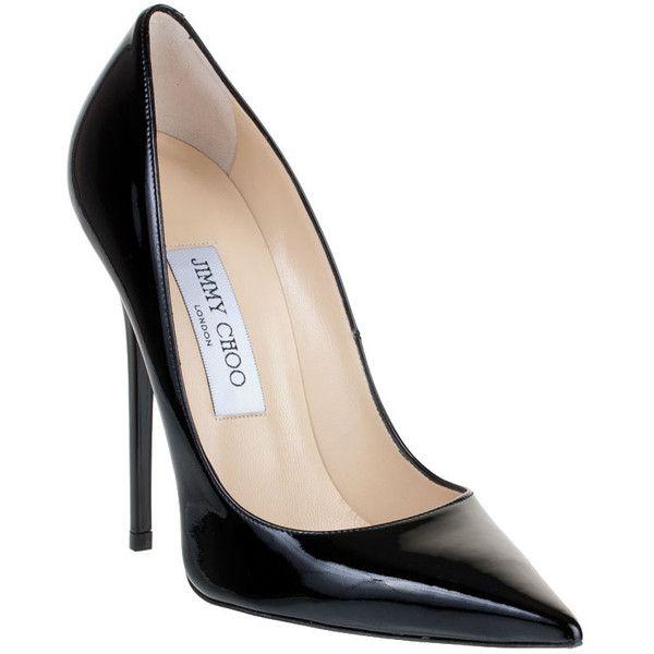 pumps heels, Black patent leather shoes