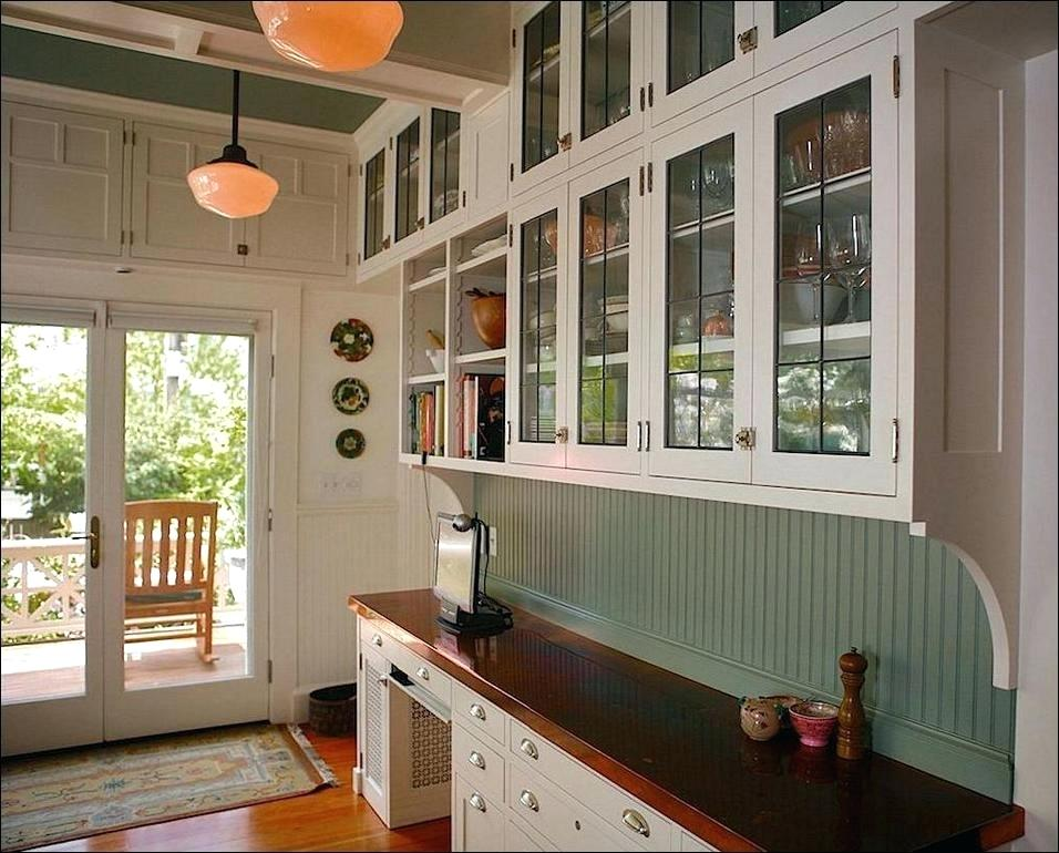 1920s kitchen cabinets - Google Search | Narrow cabinet ...