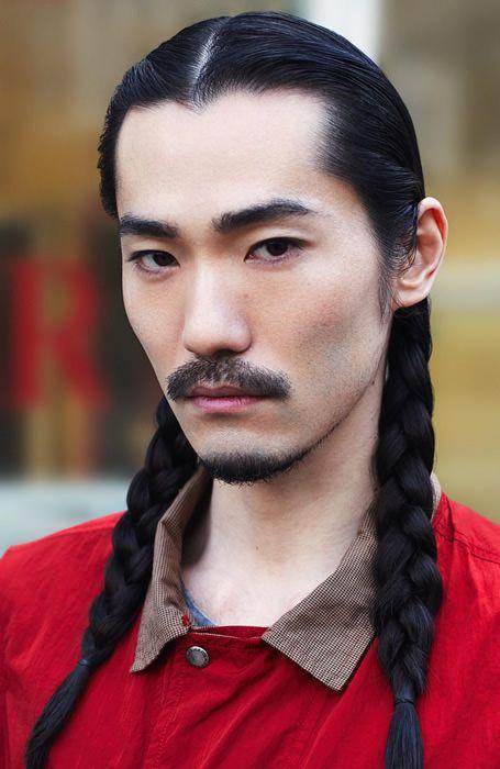 100 idées de coiffures longues pour les hommes qui aiment leur crinière   – Insp