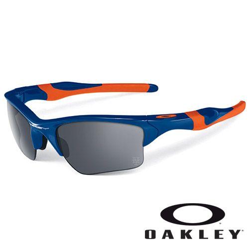 c21b966d9fe42 New York Mets MLB® HALF JACKET® 2.0 XL Sunglasses by Oakley - MLB.com Shop