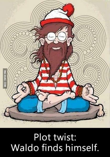 Just For Fun Yoga Funny Meditation Yoga