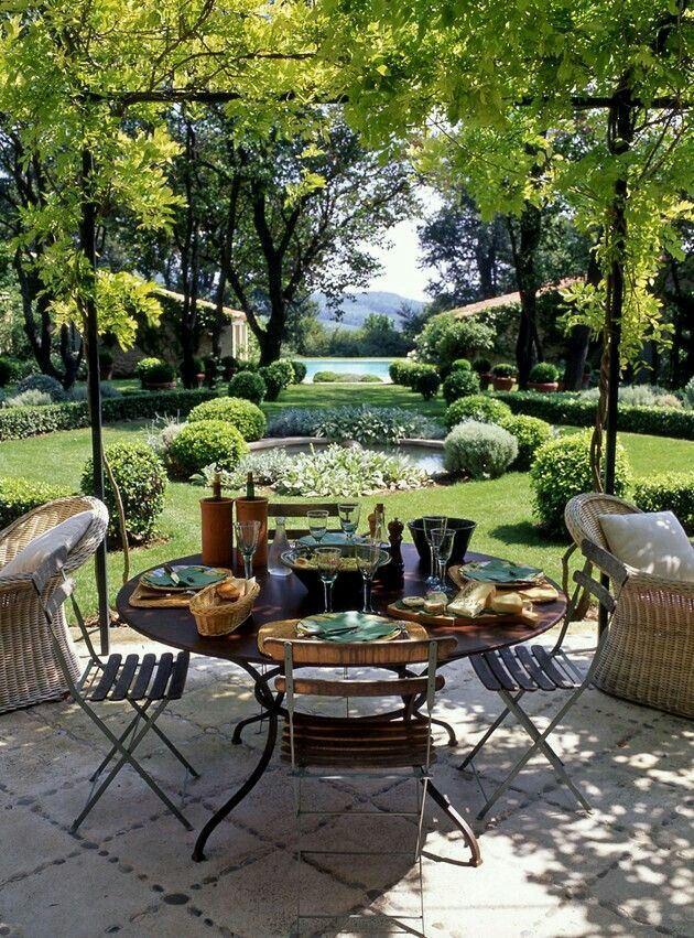 Pin de Debra Redding en Out On The Porch | Pinterest | Terrazas ...