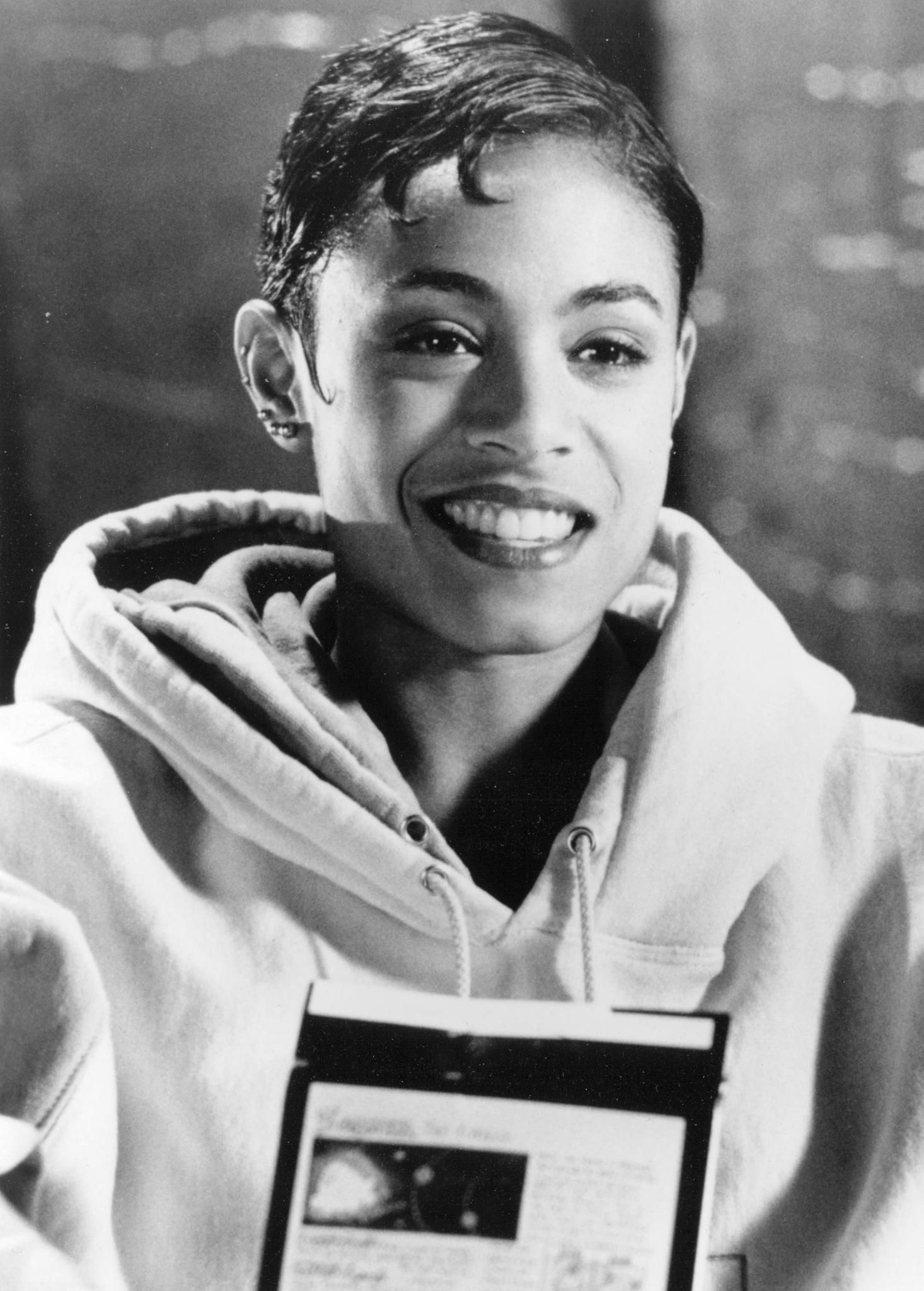 Still of Jada Pinkett Smith in A Low Down Dirty Shame 1994