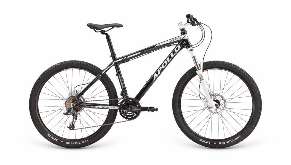 2013 Apollo Aspire Bike Bicycle Mtb