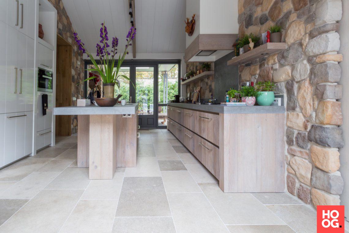 Kersbergen natuursteen vloeren bourgondisch natuursteen