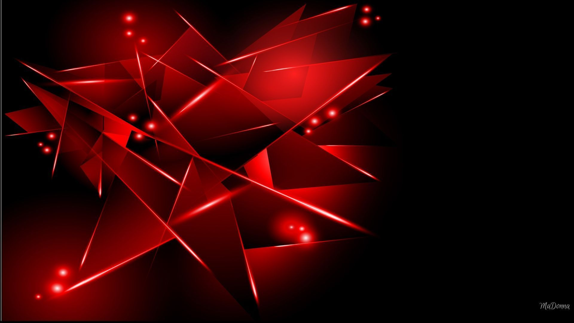 Black And Red Free Wallpapers 2315 Hd Wallpapers Site Black And Red Wallpaper Geometric Shapes