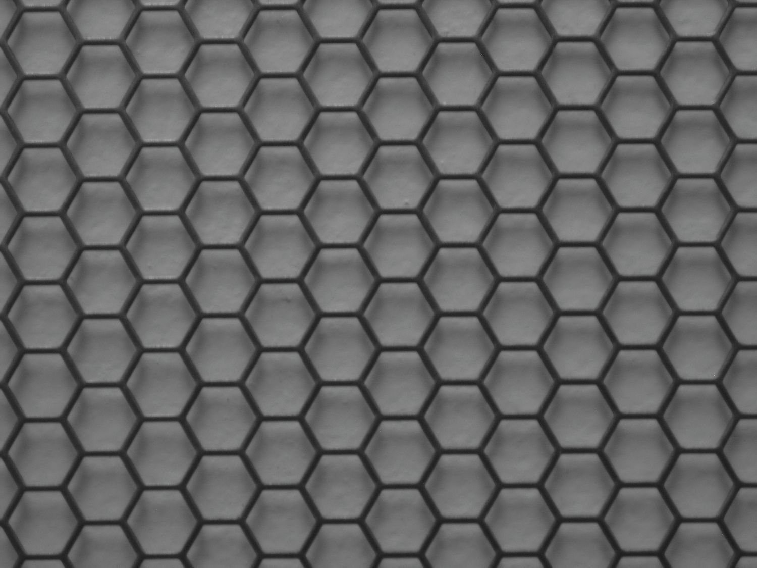 20 Gauge Perforated Sheet Hex Hole Shape Staggered Hole Pattern 06032hex 36x40 Building Supplies Raw Materials Susta Metal Sheet Perforated Metal Sheet