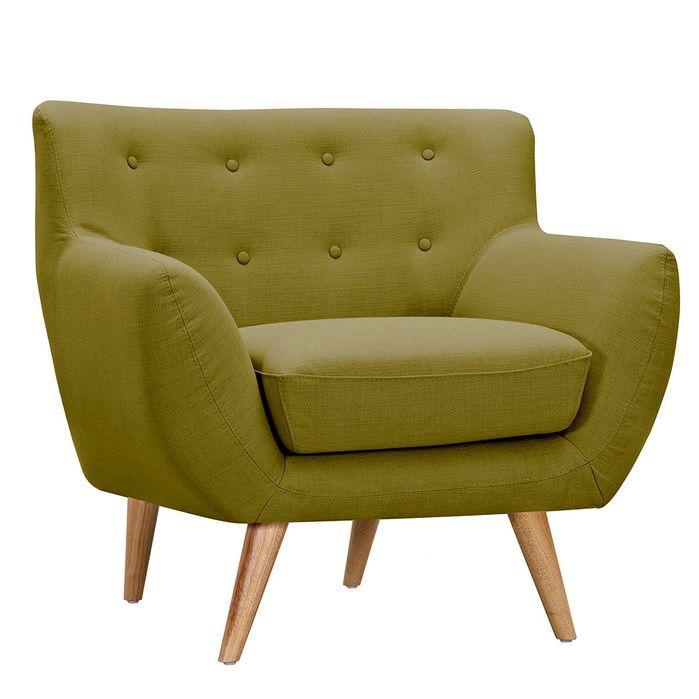 Ida Arm Chair Armchair Furniture Green Armchair