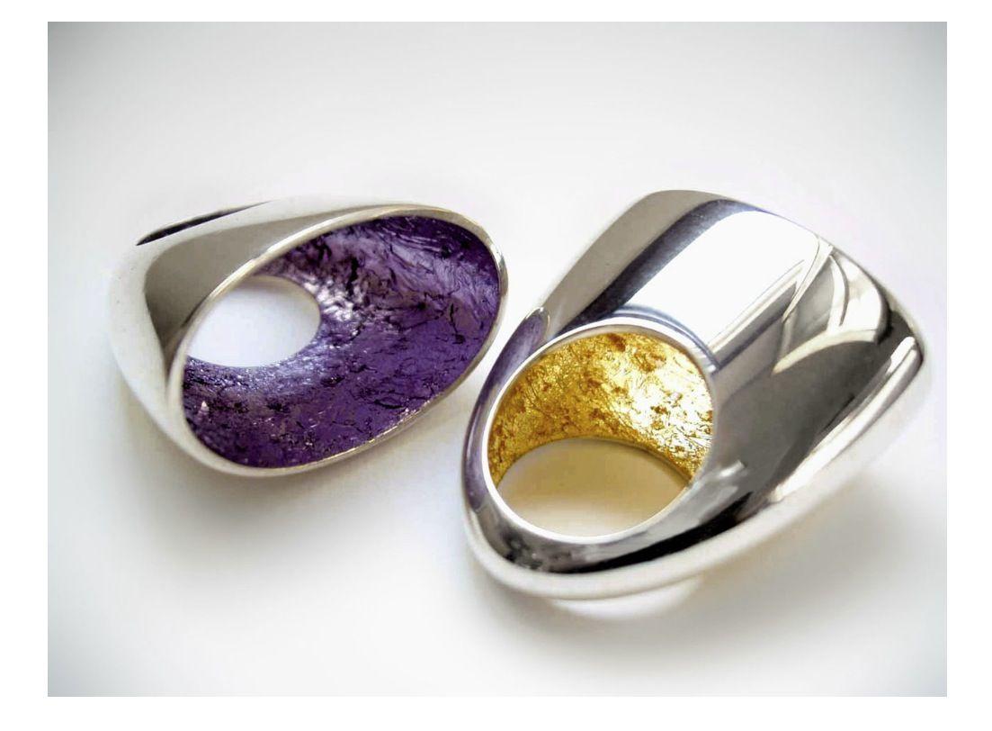 Parures Améthyste Et Diamant Pendentif Et Earrings Set Argent Massif Firm In Structure Diamant, Pierre Précieuse