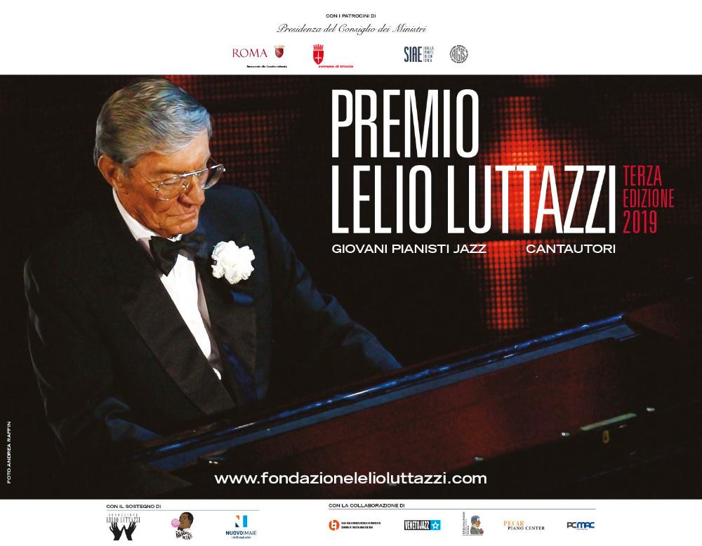 Ultimi Giorni Per Le Iscrizioni Al Premio Lelio Luttazzi Comunicati Stampa Fvg Comunicato Stampa Jazz Stampe