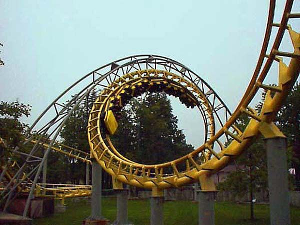 canobie lake park & canobie lake park | New Hampshire | Pinterest | Canobie lake park ...