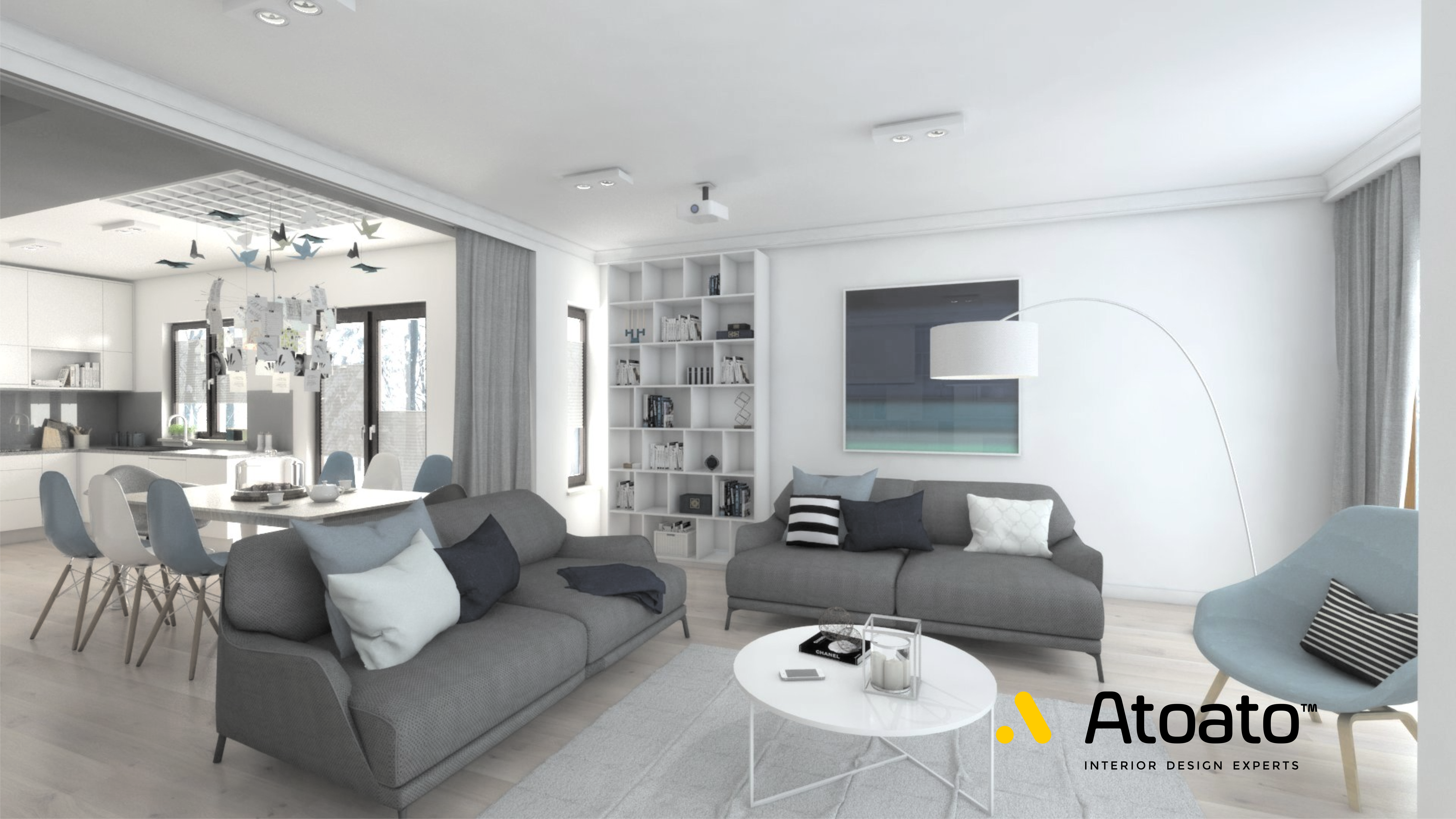 Pin By Jagoda On Atoato Team Office Home Decor Home Decor