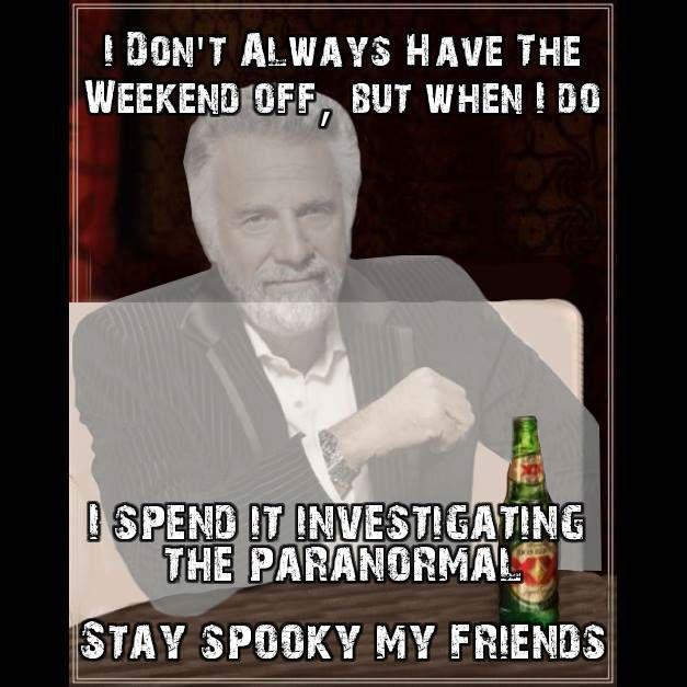 Stay Spooky My Friends