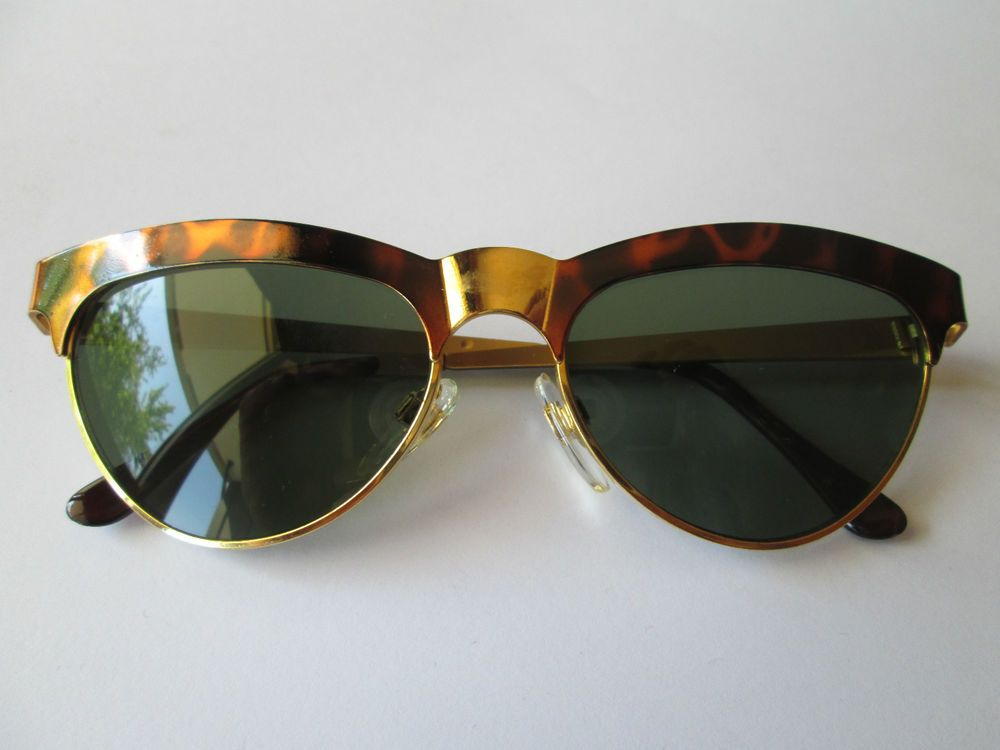 Runde John Lennon Hippie 60s 70s Brille Sonnenbrille Shades Specs Kostüm