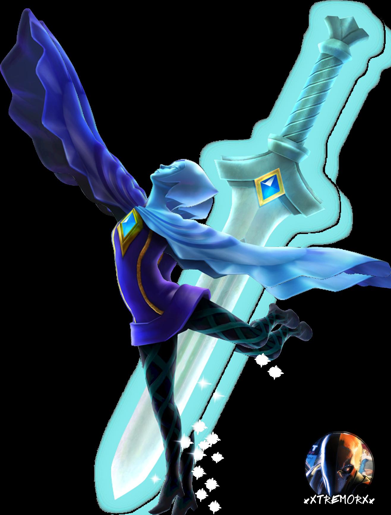 #HyruleWarriors #Videojuegos #WiiU Para más información sobre videojuegos síguenos en Twitter https://twitter.com/TS_Videojuegos y en www.todosobrevideojuegos.com