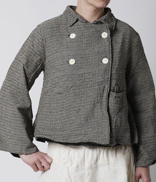 jacket by Ewa i Walla
