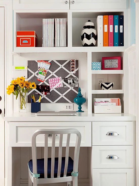 Weekend Projects for Organizers Home, Home organization