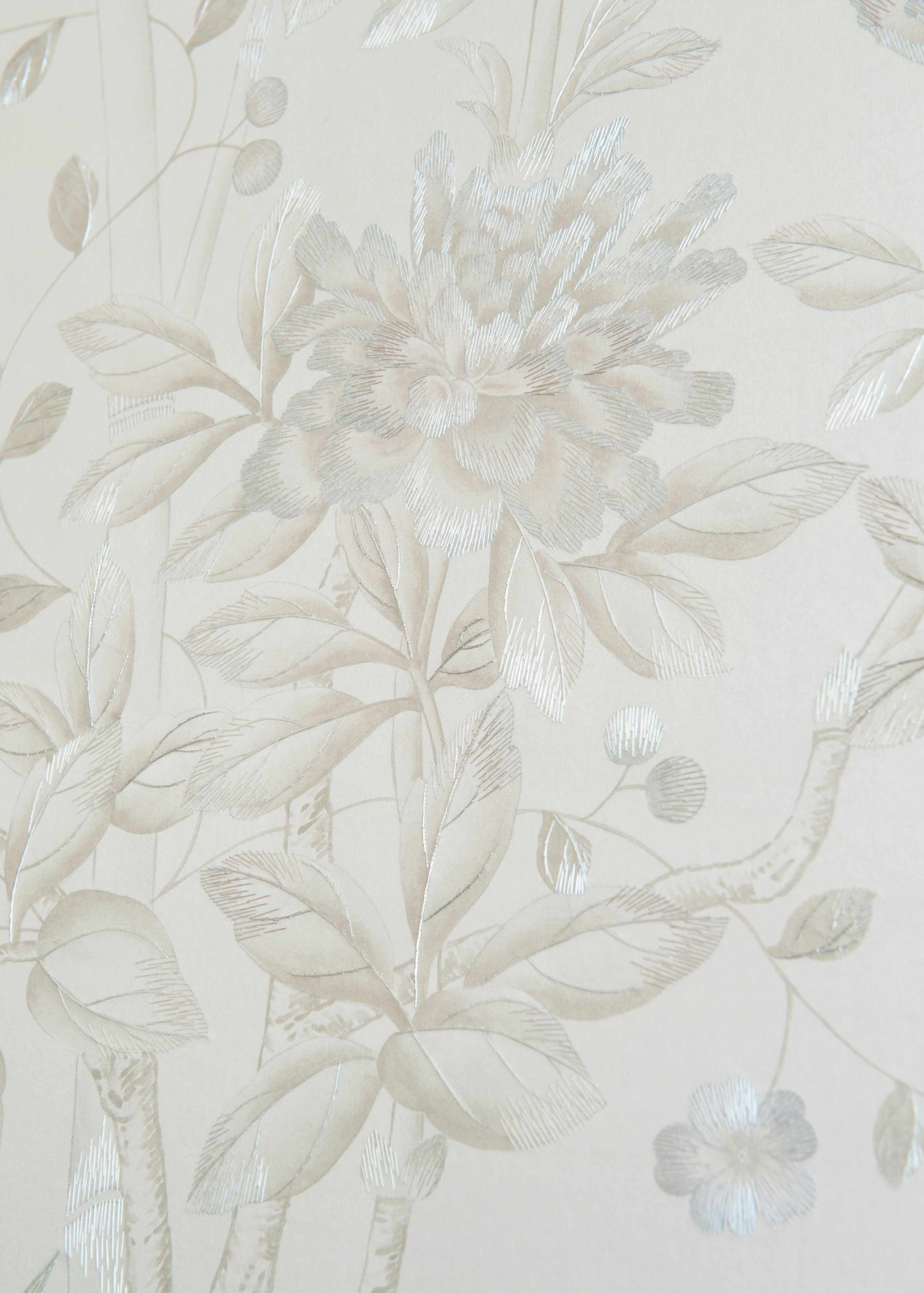 fromental embroidered