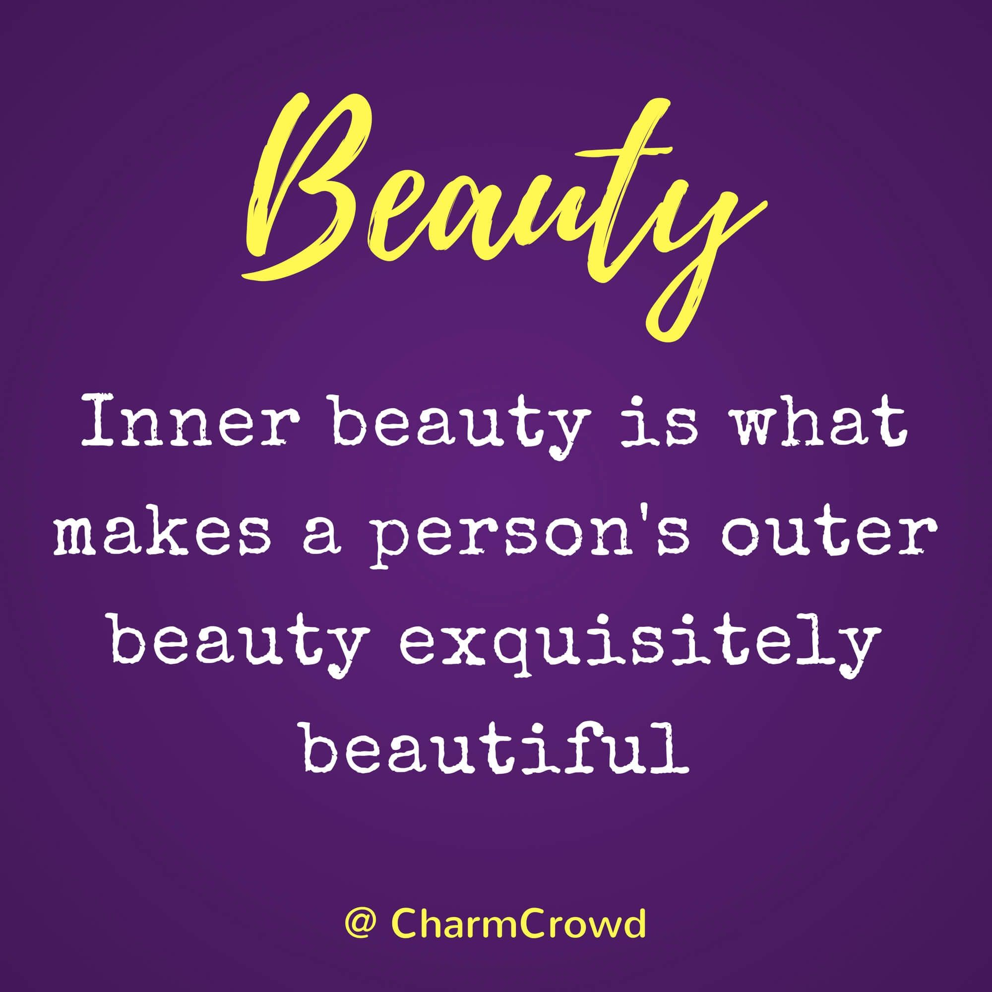 beauty quotes images - HD 2000×2000