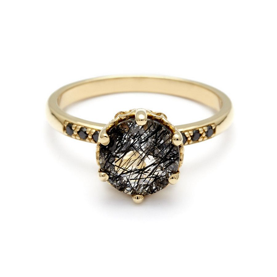 Clic Engagement Rings