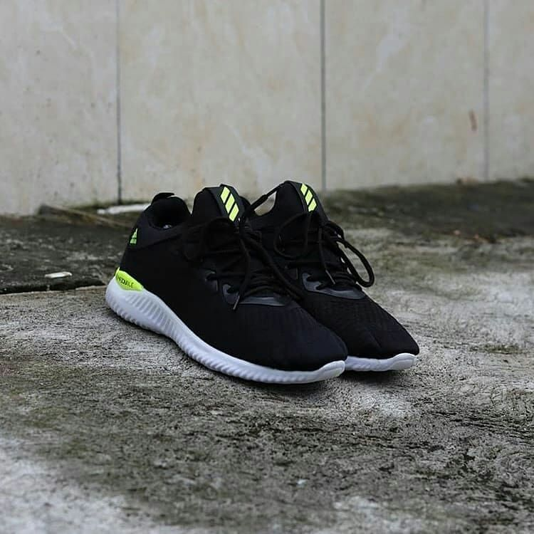 Promomurah Adidas Alphabounce Size 40 44 Harga Normal Idr
