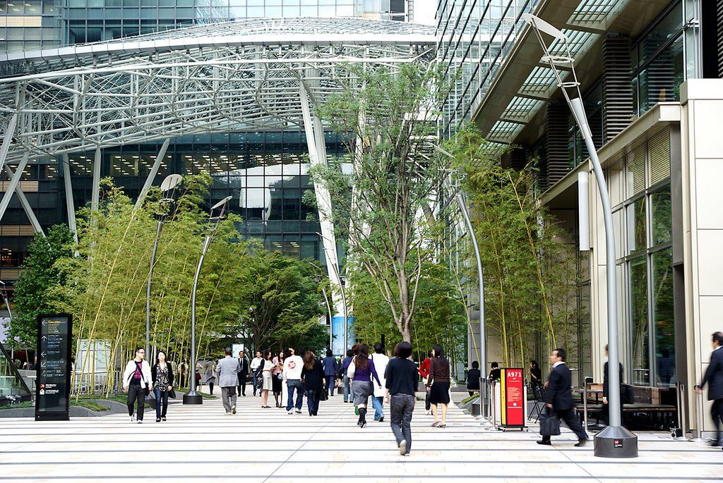 Roppongi: 10 Free Things to Do in the High-End Hills