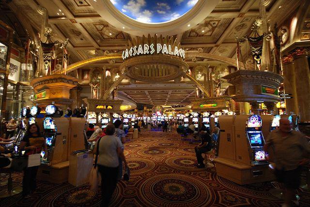 Caesars palace casinos australian gambling sites