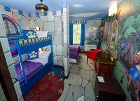 Quatang Gallery- Themed Rooms Alton Towers Hotel Alton Towers Resort Hotel Room Themes Alton