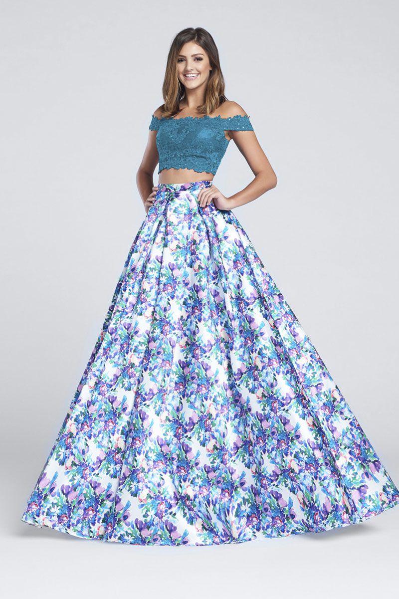 Ellie Wilde EW117167 Dress