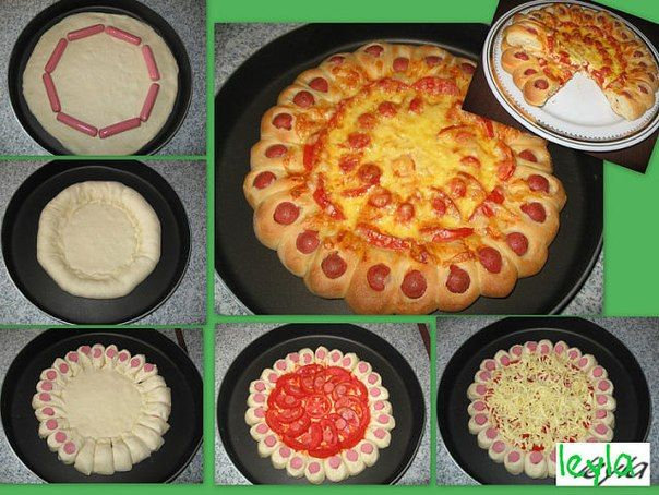 How to make nice pizza step by step diy tutorial instructions how how to make nice pizza step by step diy tutorial instructions how to how solutioingenieria Choice Image