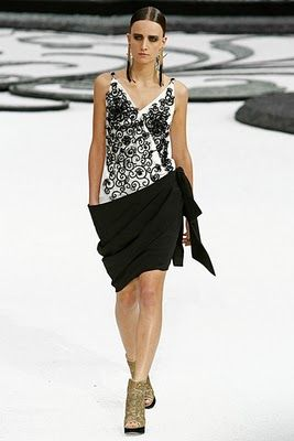 Fashionadictas by Marcela: CHANEL