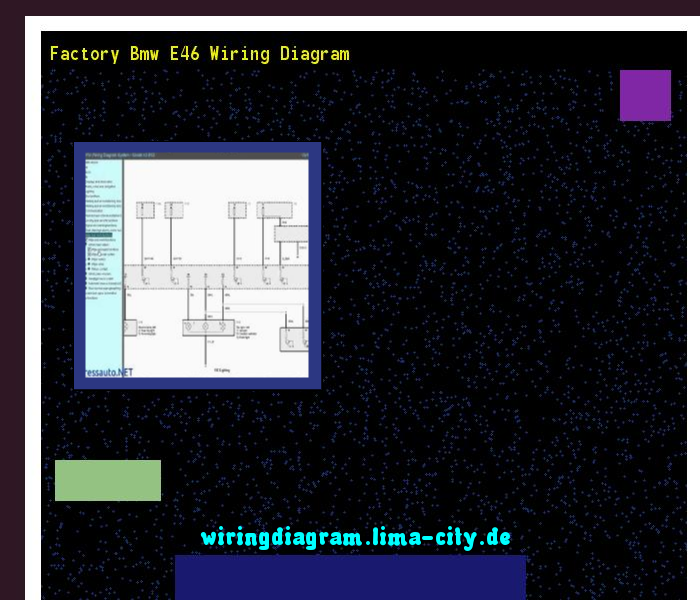 Factory Bmw E46 Wiring Diagram 17565 Amazing Rhpinterest: X12 Wiring Diagram At Elf-jo.com