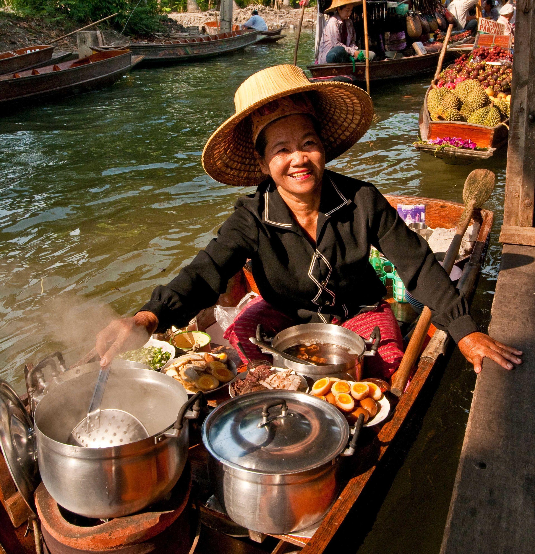 thai food berkeley telegraph