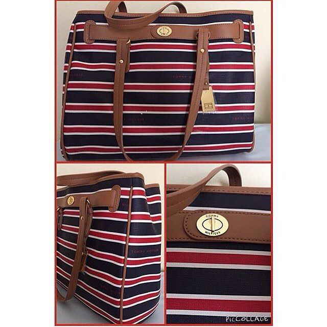 Bolsa Tommy Hilfiger ❤️ WhatsApp 88.98132-9101 ✈️Entregamos para todo Brasil Parcelamos no cartão  #tablet #case #tommyhilfiger #instafashion #original #topimportados #top #importados