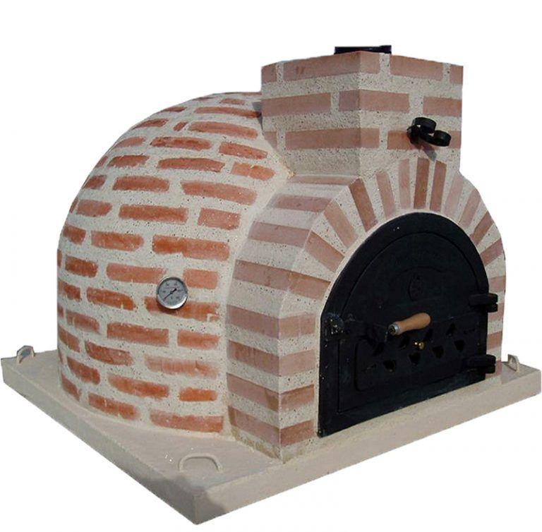 Holzbackofen Online Kaufen Isolierte Ofen Fur Den Garten