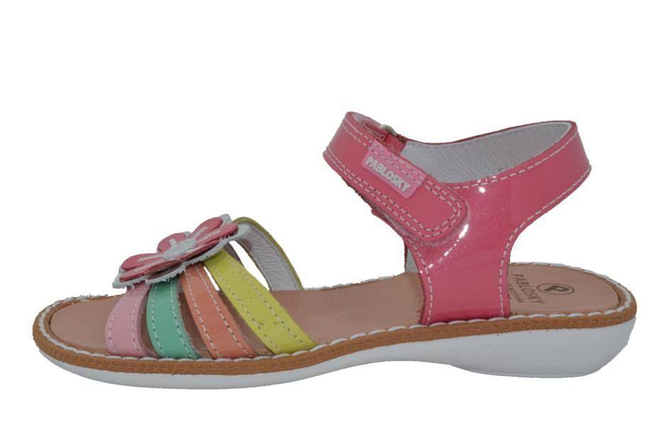 540085314 SANDALIA NIÑA PABLOSKY Zapatos Baratos