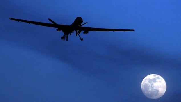 Irán afirma repeler drones de reconocimiento estadounidenses