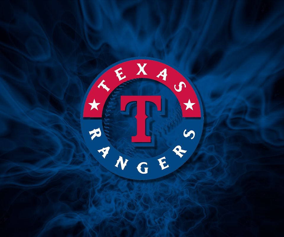 Texas Rangers Chrome Themes Desktop Wallpapers More For Real
