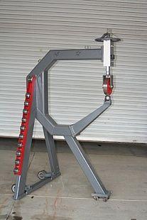 Homemade English Wheel English Wheel Metal Bending Tools Sheet Metal Tools