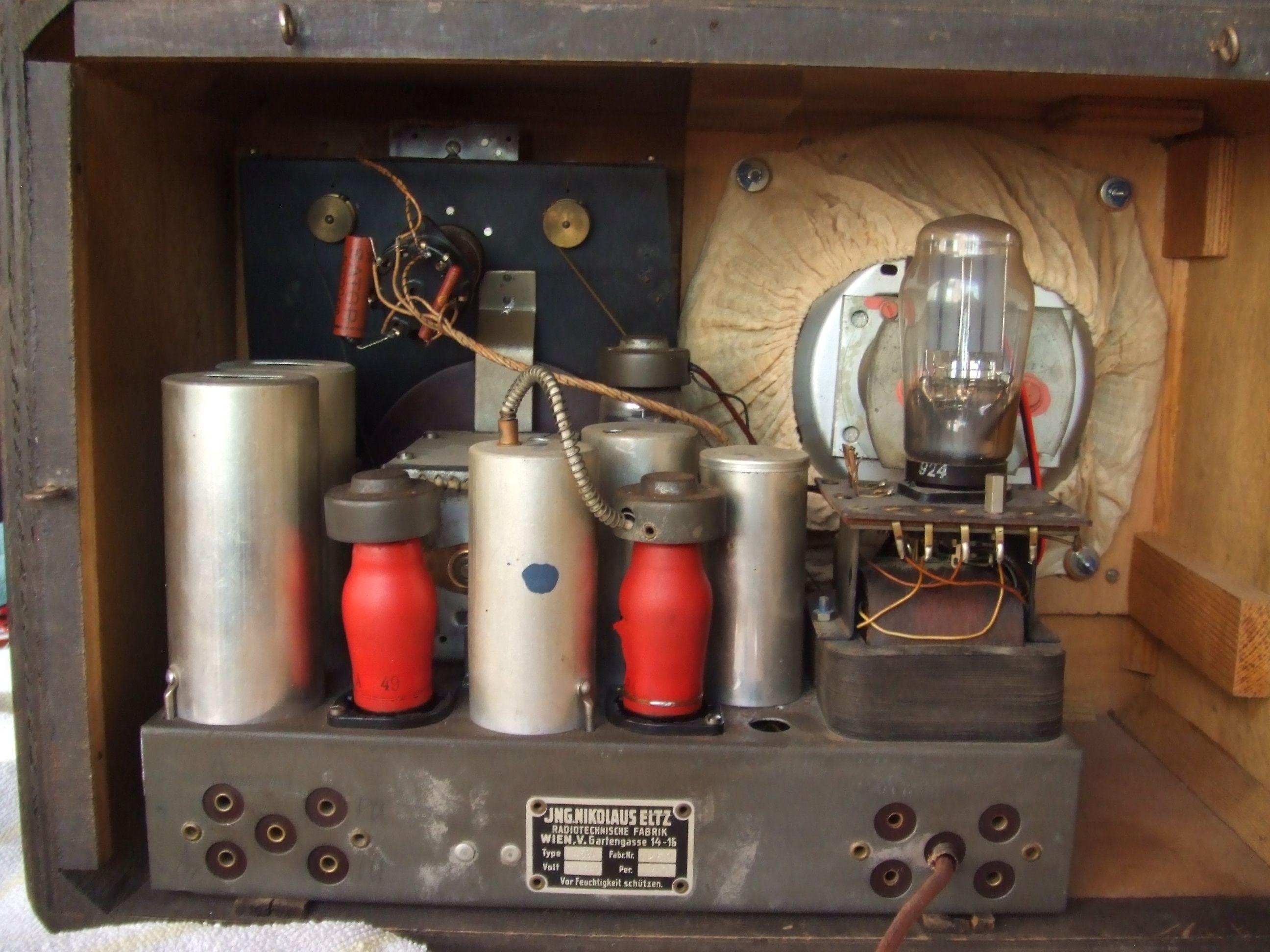 Radione 438A (1937)