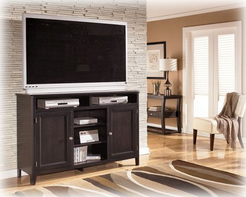 I Like Simple Entertainment Centers With A Bit Of Storage