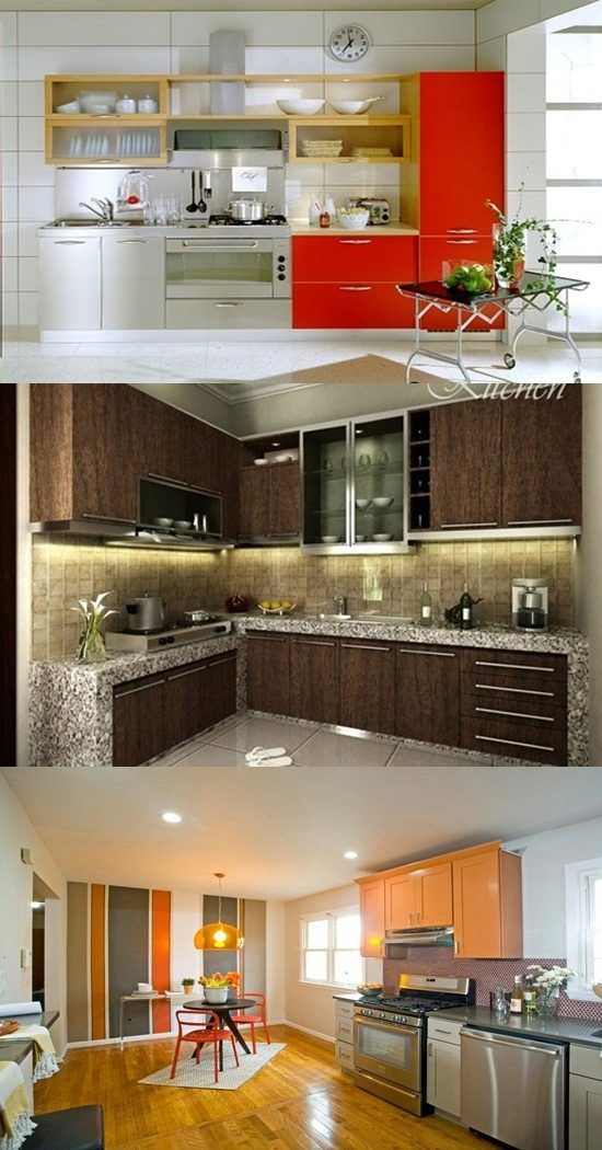 space saving techniques for small kitchens how to on creative space saving cabinets and storage ideas id=50786