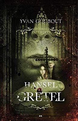 Hansel and gretel pdf book